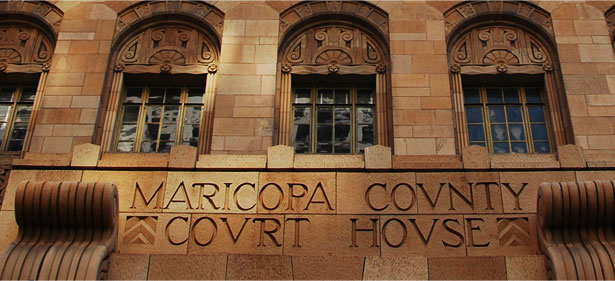 Track Your Arizona Divorce, Family Law, or Civil Law Case Online