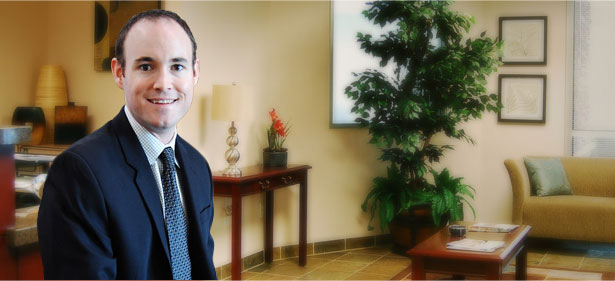 Family Law Attorney Doug Daly